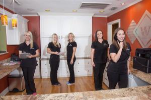 Murfreesboro Dentist Staff