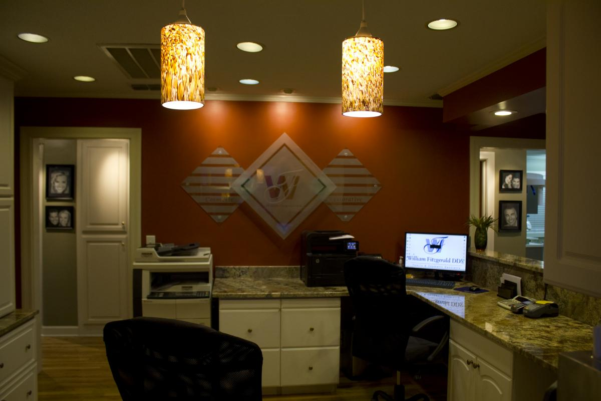 William Fitzgerald Dentist Office