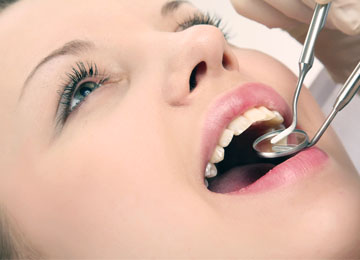 Dental Examintation Murfreesboro
