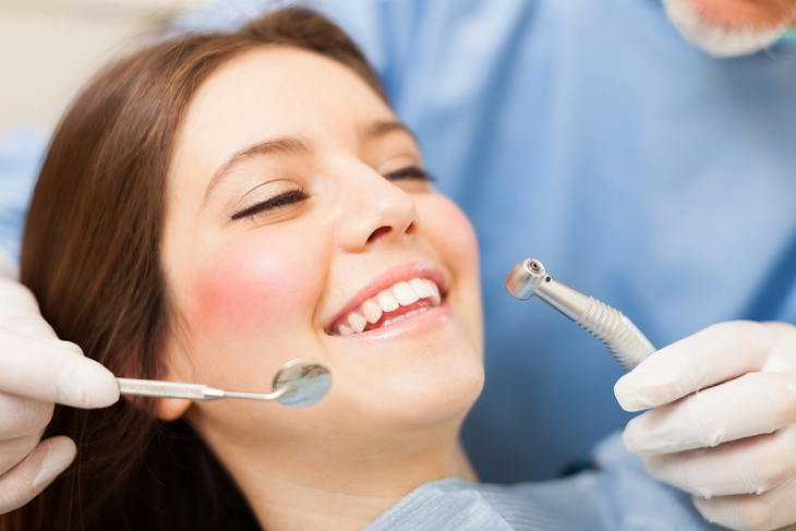 Periodontal Disease Maintenance