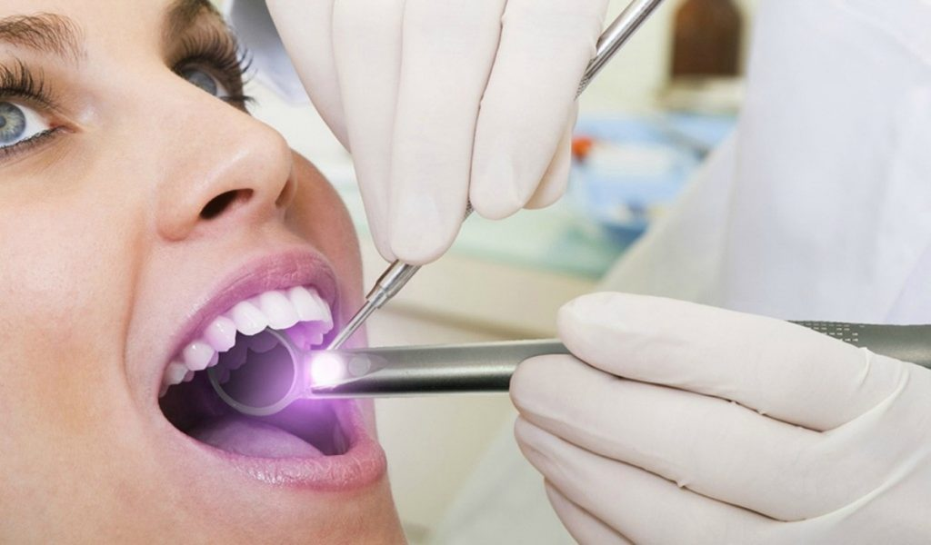 Oral Cancer Screening Murfreesboro TN