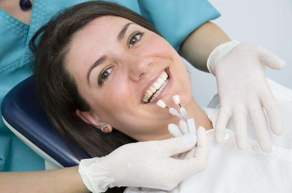 Before Getting Dental Crowns