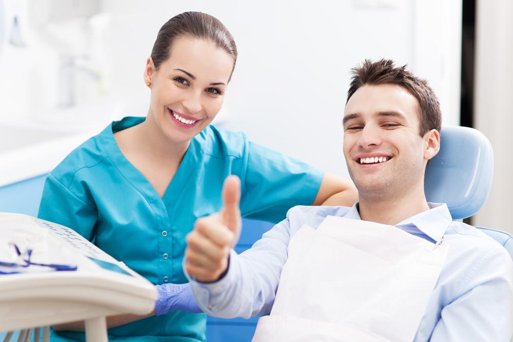Emergency Dentist Visit